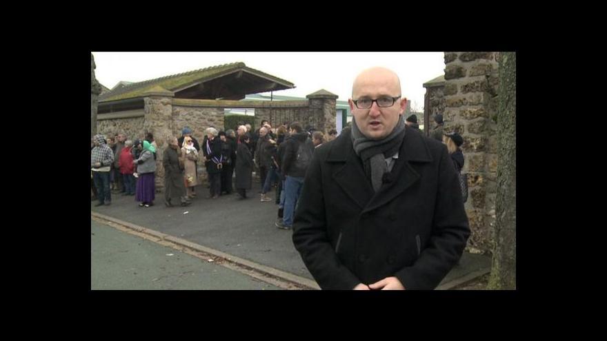 Video Případem (ne)odmítnutého pohřbu se zabývá ombudsman