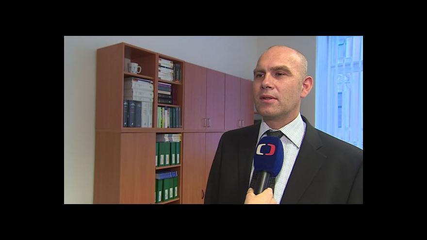 Video O verdiktu hovoří státní zástupce Michal Galát