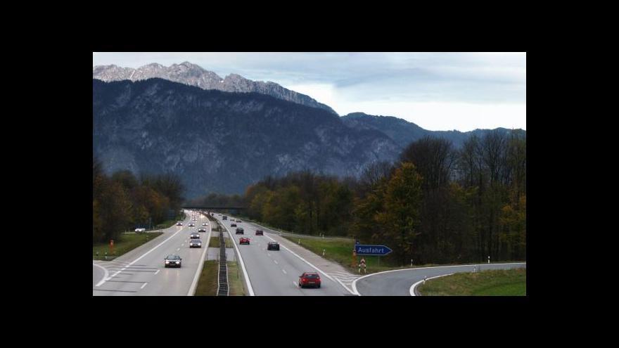 Video Sirota: dálniční známky v Evropě zdraží