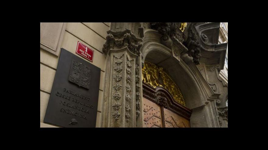 Video Hamáček (ČSSD): Nový jednací řád je krok správným směrem