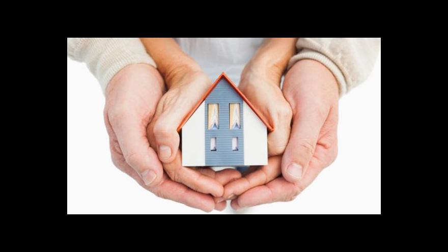 Video Lidé si půjčují i na rekonstrukce starších bytů