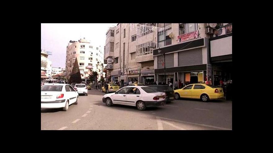 Video Izrael a Palestina se obviňují z válečných zločinů