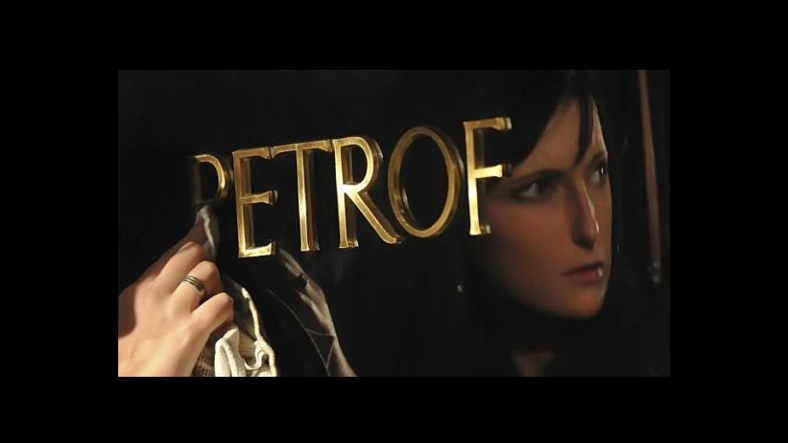 Video Petrof vyváží klavíry do Ruska už 150 let