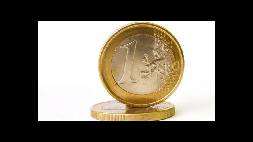 Video Koordinátor zavedení eura v ČR: Euroskepticismu by Čechy měli zbavit politici