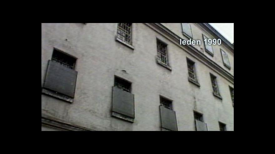 Video Události: Největší amnestie v poválečných dějinách