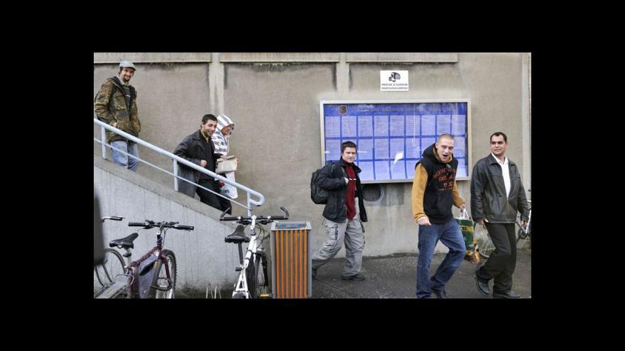 Video Události, komentáře: 25procentní recidiva je u amnestií obvyklá