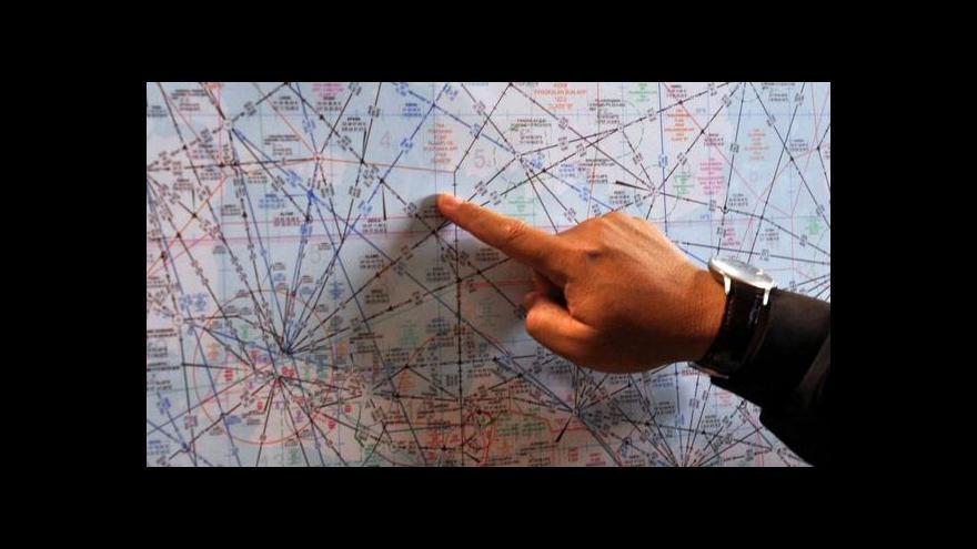 Video Letecký publicista k pádu airbusu: Špatné počasí je jen začátek