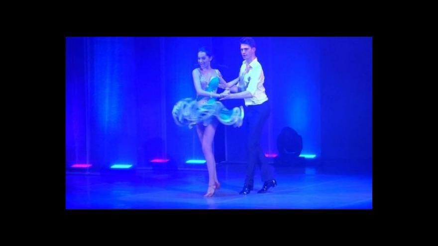 Video Miss Kolínska 2014