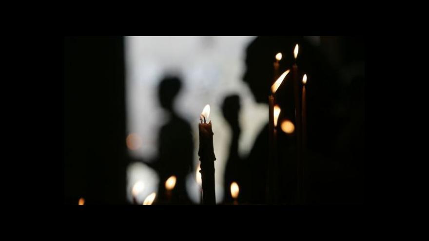 Video ČT chystá o Taizé časosběrný dokument