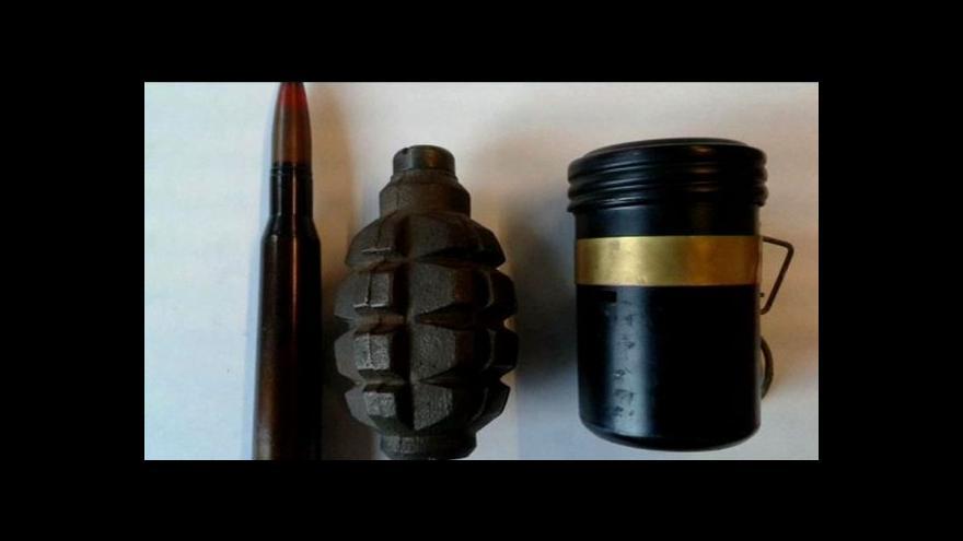 Video Končí zbraňová amnestie