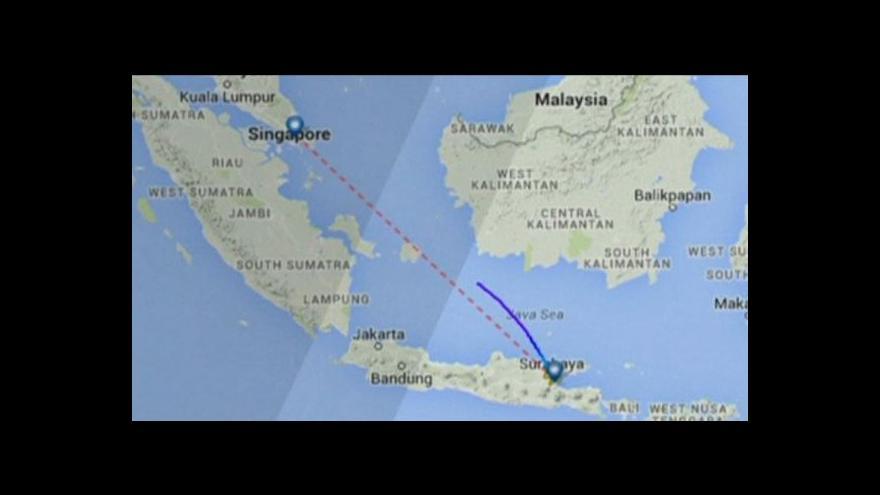 Video Redaktorka ČT: Pilot zřejmě nezvládl obtížný terén a špatné počasí