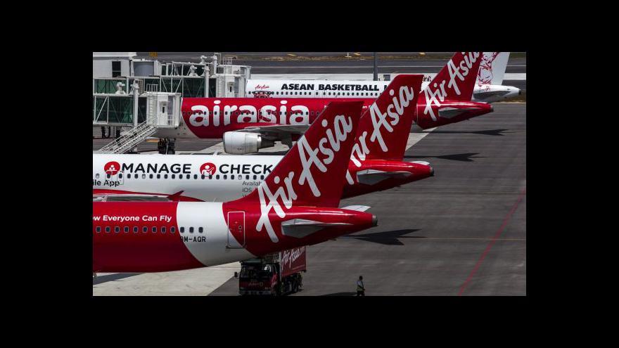 Video Ztracené komerční letouny nejsou ničím ojedinělým