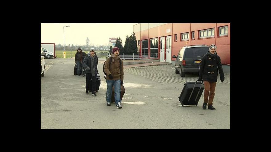 Video Do Prahy má přijet asi 30 tisíc lidí