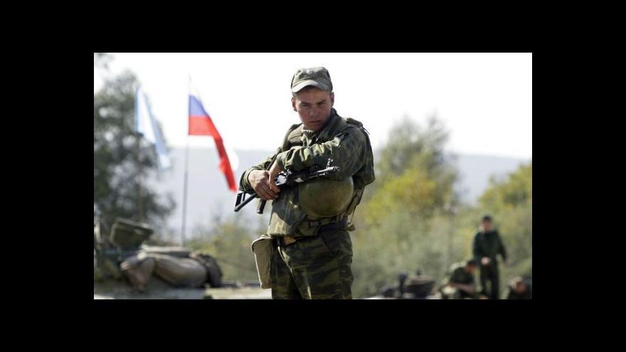 Video Putin: Rozšiřování NATO je pro nás hrozbou