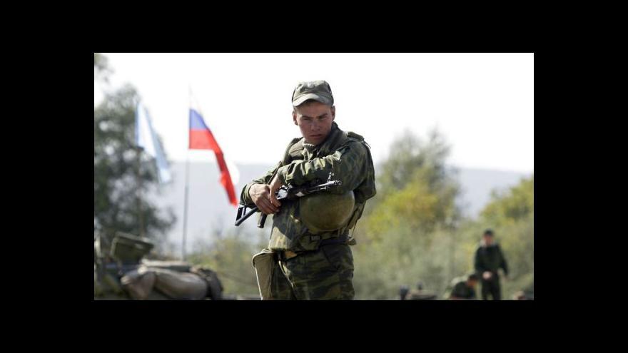 Video Bezpečnostní analytik o nové ruské vojenské doktríně