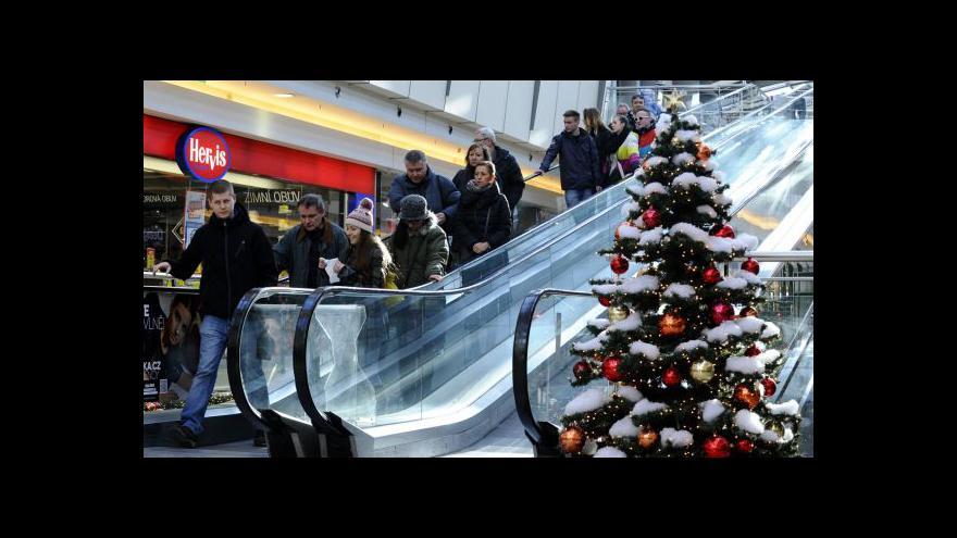 Video Jak slavíme Vánoce dnes? Debata Událostí, komentářů
