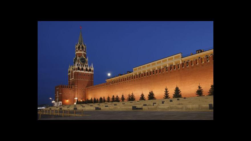 Video Moskva vyhrožuje odvetnými opatřeními