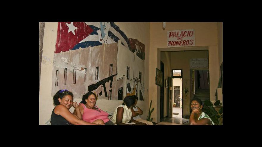 Video Horizont: Tání ledů mezi Washingtonem a Havanou