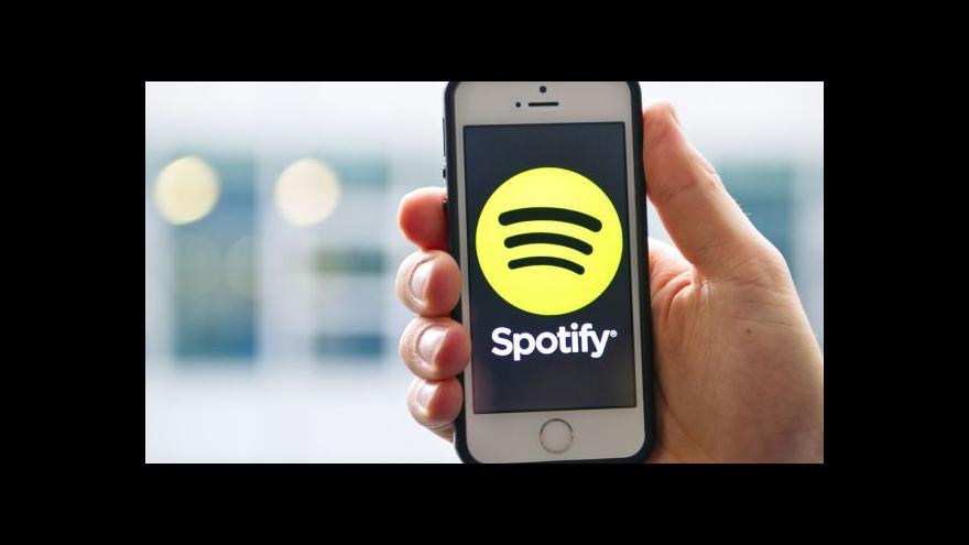 Video Spotify potřebuje nalákat platící uživatele
