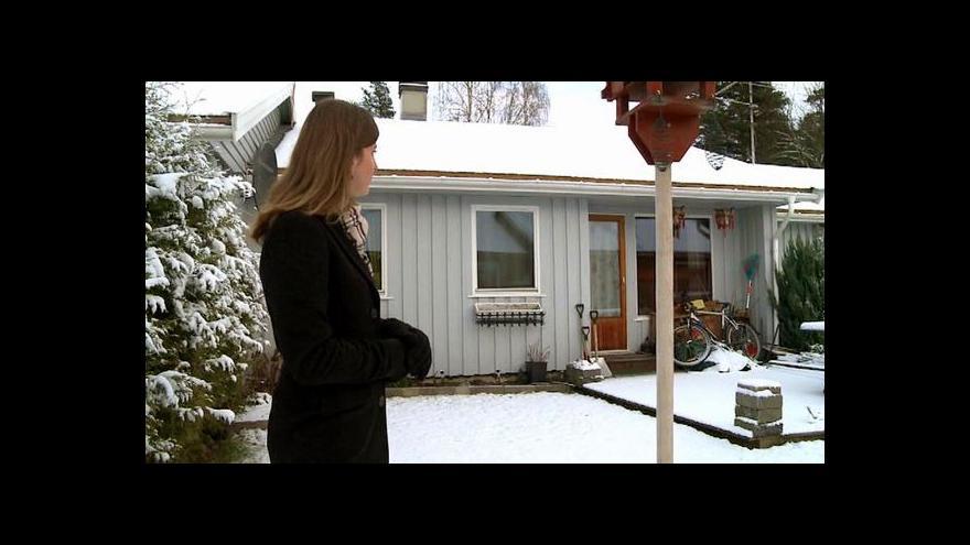Video ČT vyrazila po stopách českých dětí odebraných v Norsku