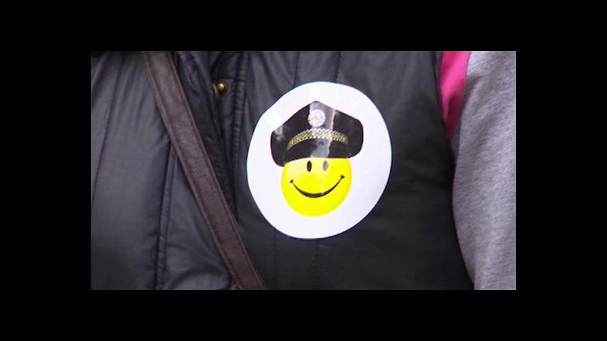 Video Šéf českolipských strážníků skončil. Skončí i jeho kritici?