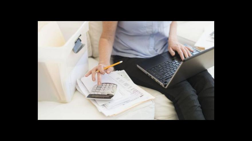 Video Na uhrazení plateb zbývají už jenom čtyři dny