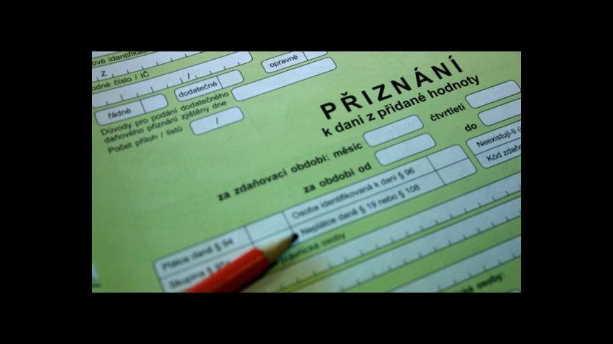 Video Komentátor ČRo: Dopad na podnikatelskou sféru je katastrofální