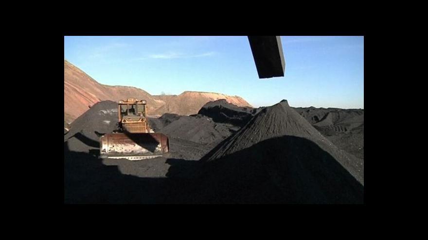 Video Kazachstán plánuje Ukrajině poskytnout dodávky uhlí