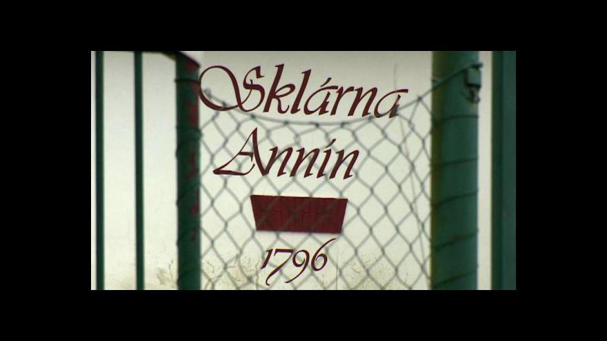 Video U Annína mají interaktivní sklářské muzeum