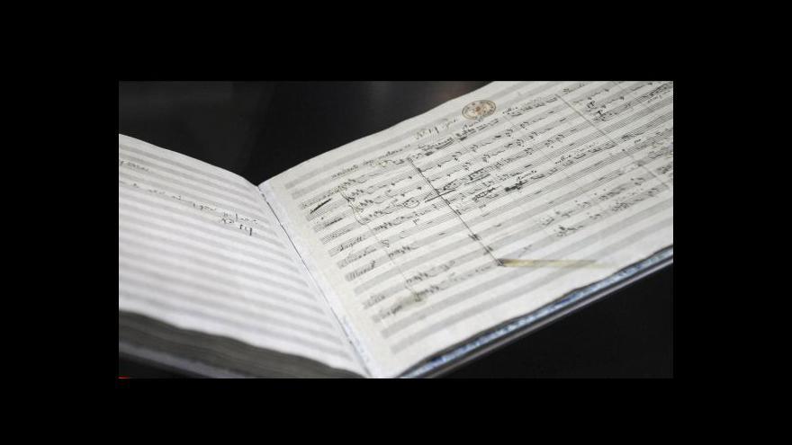 Video Varhan Orchestrovič Bauer: Kde domov můj? Zde domov můj. Mohli bychom to vědět