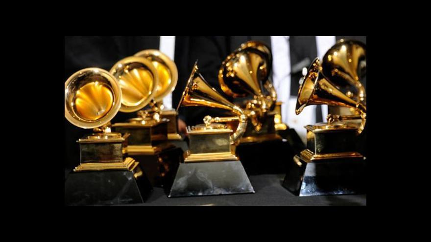 Video Držitelé Grammy za celoživotní přínos si užijí dva večírky