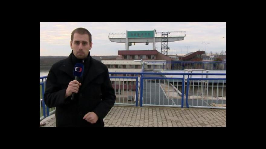 Video Policie zasahovala v ústředí Slovenských elektráren