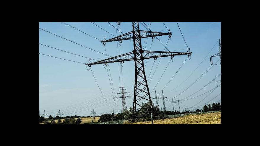 Video Události ČT: Zdraží energie kvůli pozemkům?