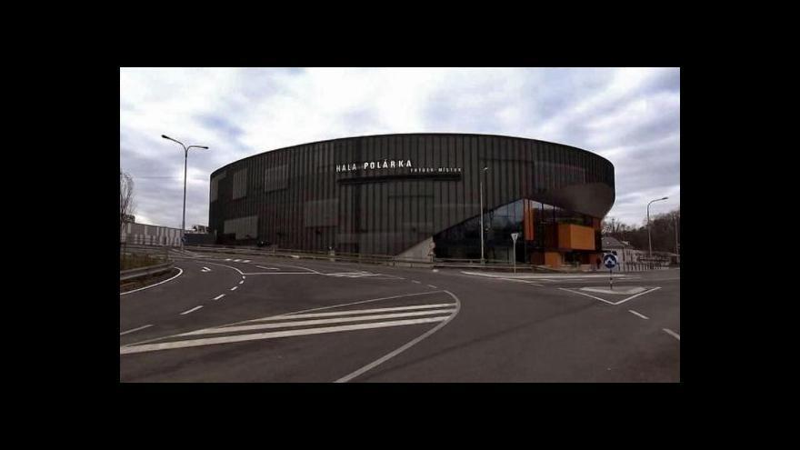 Video Frýdek-Místek má nový stadion Polárka