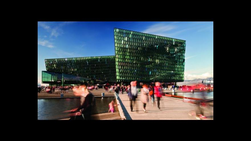 Video Mies van der Rohe v Národní galerii