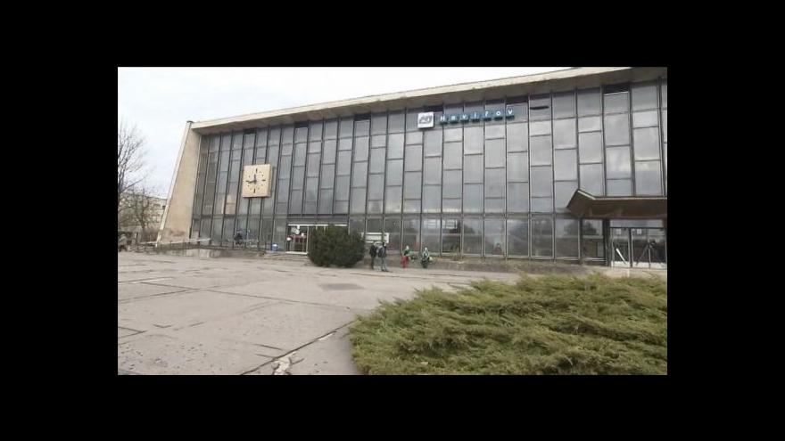 Video Havířov zrušil stavbu nového terminálu