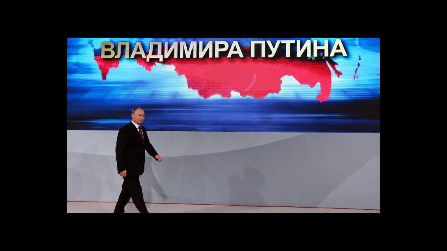 Video Ekonom Kovanda: Rusko pravděpodobně míří do recese