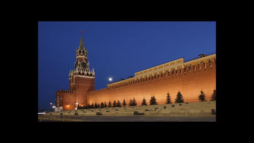 Video Události: Podle Putina se Západ snaží Rusko oslabit