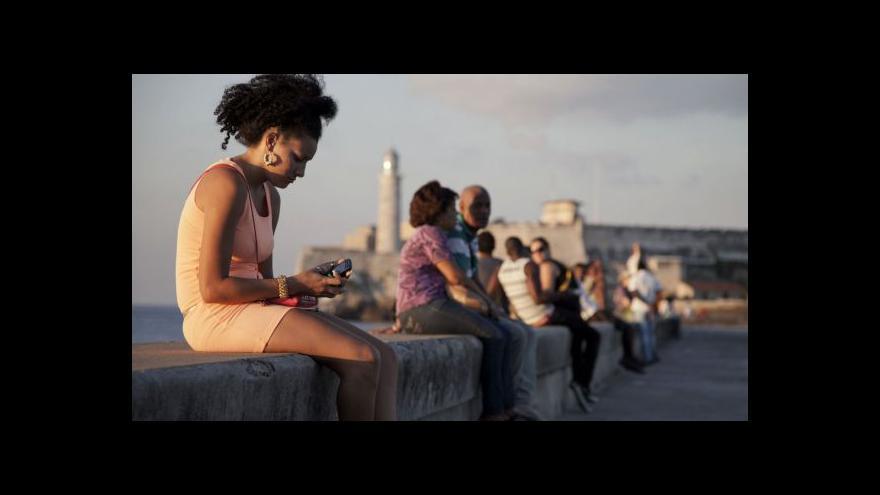 Video Horizont o změně americké politiky vůči Kubě