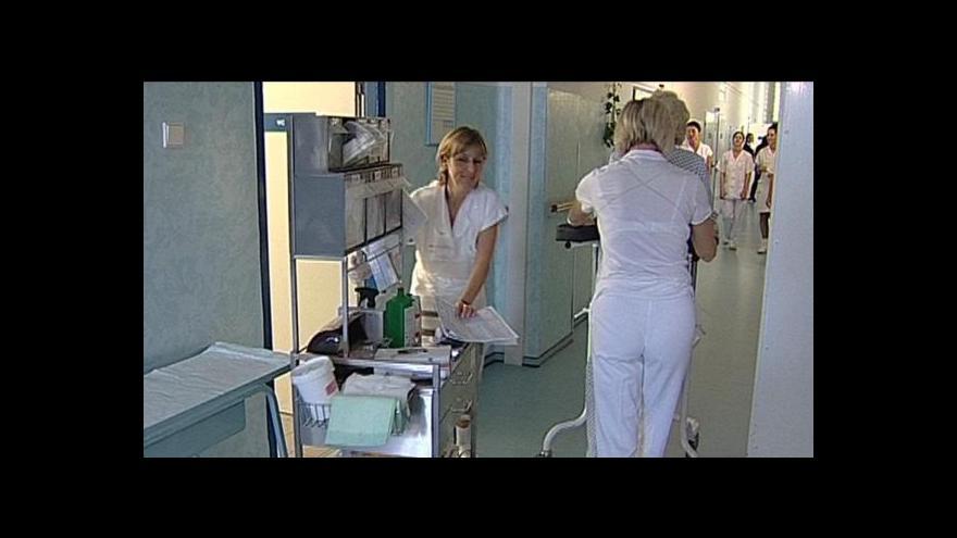 Video Eduard Sohlich: Problém zůstává v následné péči