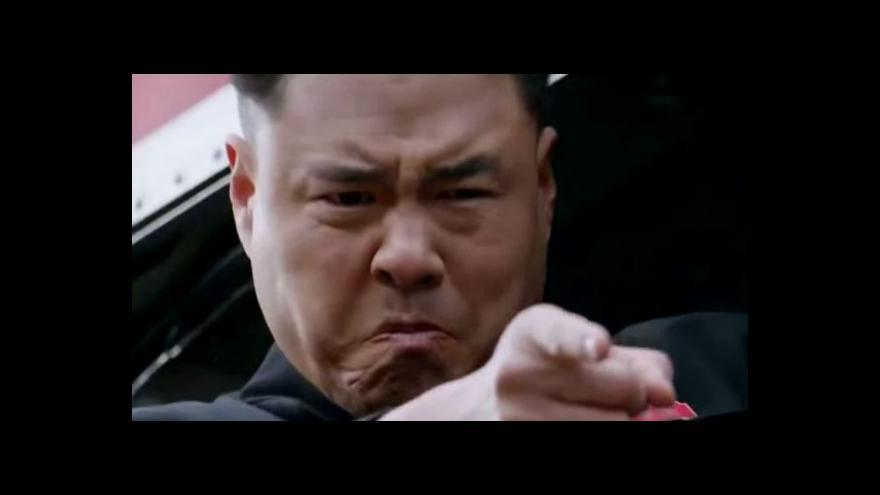 Video Hackeři vyhrožují divákům komedie o vůdci KLDR