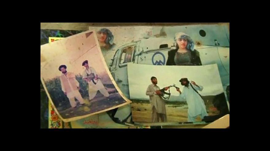 Video Vztah Pákistánu s Talibanem je problematický