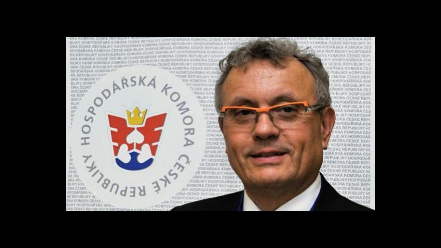 Video Události, komentáře: Elektronická evidence tržeb jako v Chorvatsku