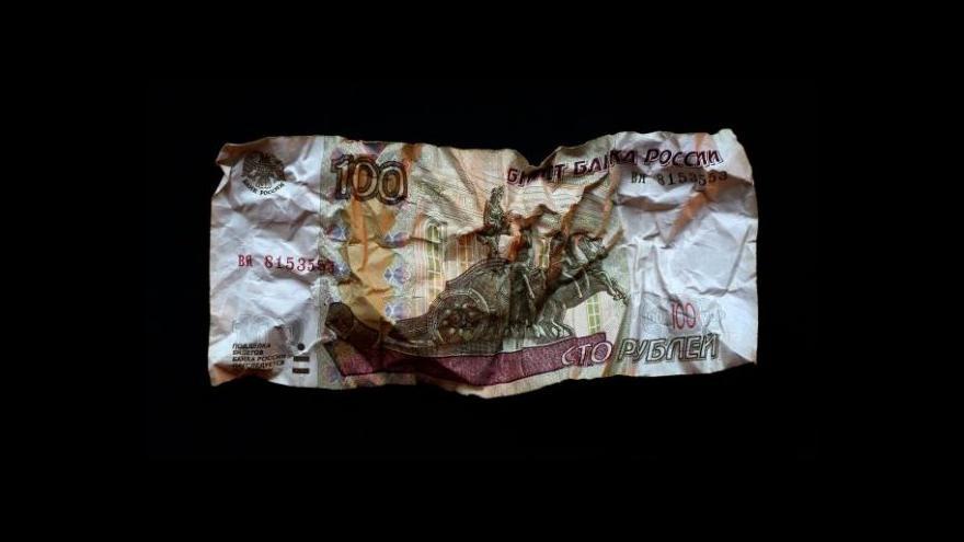 Video Bureš, Robejšek, Votápek: Pád rublu jako dozvuk ukrajinské krize?