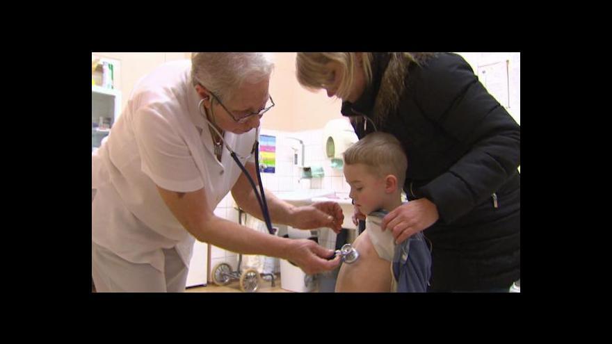 Video Lékařské pohotovosti v regionech