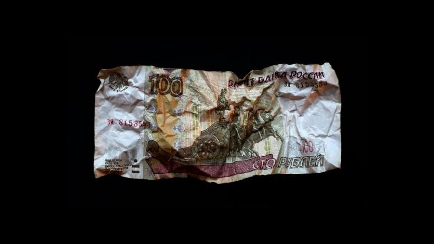 Video Brožka: Rubl může oslabovat dál