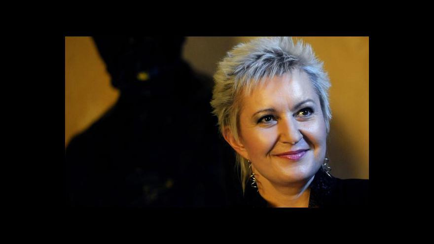 Video Eva Urbanová: Smetanovi a Dvořákovi nemůže nic uškodit