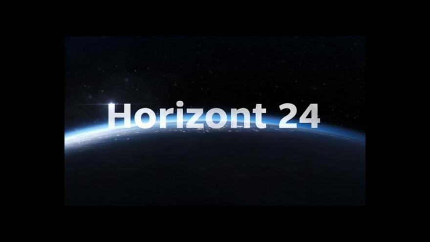 Video Horizont ČT24 o útoku v Sydney