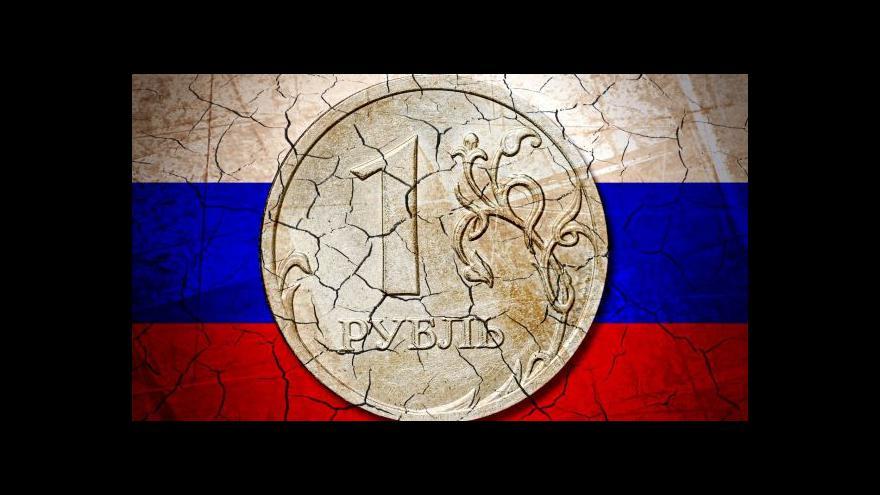 Video Ukrajinista: Vyklizení východní Ukrajiny je utopie