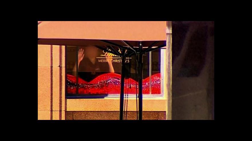 Video Psycholog Štěpán Vymětal o incidentu v Sydney